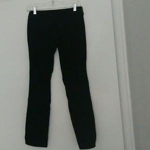LOFT Pants - NWOT 25 0 MODERN STRAIGHT CORDS THE LOFT